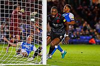 2021 EFL Championship Football Peterborough United v WBA Aug 28th