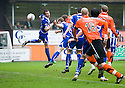 :: DUNDEE UTD'S DAVID GOODWILLIE SCORES UNITED'S SECOND :: .23/04/2011   Copyright  Pic : James Stewart.sct_jsp011_dundee_utd_v_kilmarnock .James Stewart Photography 19 Carronlea Drive, Falkirk. FK2 8DN      Vat Reg No. 607 6932 25.Telephone      : +44 (0)1324 570291 .Mobile              : +44 (0)7721 416997.E-mail  :  jim@jspa.co.uk.If you require further information then contact Jim Stewart on any of the numbers above.........