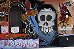 Graffitis Viladecans.