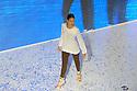 Queretaro, Mexico.-  Se realizo la pasarela de modas de la colección Otoño-Invierno 2012 de los diseñadores del arte textil mexicano 'MäKA', con el objetivo de promover la artesanía mexicana se mostró el trabajo de 40 artesanas de zonas indígenas<br /> Foto: Carlos Tischler/ zenitimages/ DyD Fotografos