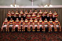 160914 Rugby - Jock Hobbs Memorial National Under-19 Team Photos