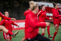 Seattle, WA - Saturday May 13, 2017: Arielle Ship during a regular season National Women's Soccer League (NWSL) match between the Seattle Reign FC and the Washington Spirit at Memorial Stadium.