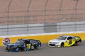 #78: Stefan Parsons, B.J. McLeod Motorsports, Toyota Supra SOKAL Digital #36: Alex Labbe, DGM Racing, Chevrolet Camaro Can-Am