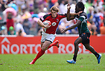 2012 Cathay Pacific HSBC Hong Kong Rugby Sevens - Norton Rose 7s