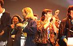 Live Aid 1985 Wembley Stadium, London , England