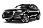 Audi SQ5 SUV 2018