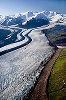 USA, Alaska,