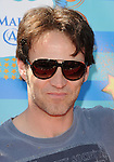 Stephen Moyer  at the Make-a-Wish Foundation Funday at The Santa Monica Pier in Santa Monica, California on March 14,2010                                                                   Copyright 2010  DVS / RockinExposures