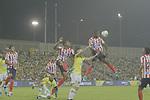 Atlético Bucaramanga igualó 1-1 ante Junior. Fecha 8 Liga BetPlay I-2020