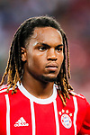 Bayern Munich Midfielder Renato Sanches during the International Champions Cup match between Chelsea FC and FC Bayern Munich at National Stadium on July 25, 2017 in Singapore. Photo by Marcio Rodrigo Machado / Power Sport Images