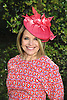 Central Park Conservancy Hat Luncheon  May 2, 2018