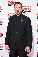 Ralph Inneson<br /> arriving for the Empire Awards 2018 at the Roundhouse, Camden, London<br /> <br /> ©Ash Knotek  D3389  18/03/2018