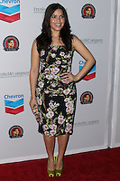 LOS ANGELES, CA, USA - MARCH 27: America Ferrera at the Cesar Chavez Foundation's 2014 Legacy Awards Dinner held at the Millennium Biltmore Hotel on March 27, 2014 in Los Angeles, California, United States. (Photo by Xavier Collin/Celebrity Monitor)