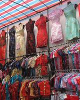 HONG KONG--Markets