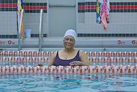 Senior Citizen, Riverside YMCA, Burlington, Burlington County, New Jersey