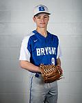 Bryant Baseball 2021 SR Banners