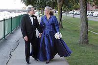 Wedding - Nancy & Joe