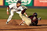 130503-Texas State @ UTSA Baseball