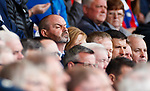 19.05.2019 Kilmarnock v Rangers: Steve Clarke