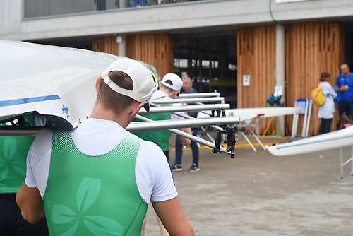 Eight Senior Irish crews will be looking to continue the successes of the Senior, U23 and Junior crews who brought home ten medals last year.
