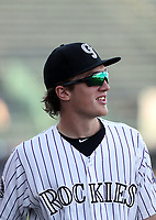 Gavin Hollowell - 2019 Grand Junction Rockies (Bill Mitchell)