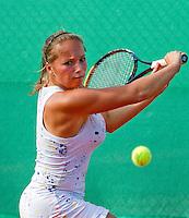 18-08-10, Tennis, Amstelveen, NTK, Nationale Tennis Kampioenschappen,