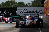 Verizon IndyCar Series<br /> Chevrolet Detroit Grand Prix Race 2<br /> Raceway at Belle Isle Park, Detroit, MI USA<br /> Sunday 4 June 2017<br /> Ed Jones, Dale Coyne Racing Honda<br /> World Copyright: Phillip Abbott<br /> LAT Images<br /> ref: Digital Image abbott_detroit_0617_8039