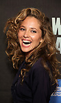 "Margarita Levieva attends the Broadway Opening Night performance of ""Sea Wall / A Life"" at the Hudson Theatre on August 08, 2019 in New York City."