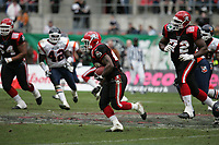 Fred Russell (Runningback Cologne Centurions)
