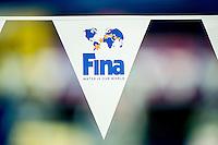 Fina Flag<br /> 400 Medley Men Heats<br /> Swimming - Kazan Arena<br /> Day17 09/08/2015<br /> XVI FINA World Championships Aquatics Swimming<br /> Kazan Tatarstan RUS July 24 - Aug. 9 2015 <br /> Photo A.Masini/Deepbluemedia/Insidefoto