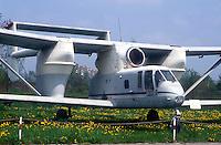 "- air museum of Cracovia  (Poland), PZL M15 ""Belfagor"" airplane (1974)....- museo dell' aeronautica di Cracovia (Polonia), aereo PZL M15 ""Belfagor"" (1974)"