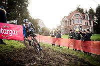 Gianni Vermeersch (BEL/Creafin-Fristads)<br /> <br /> 82nd Druivencross Overijse 2019 (BEL)<br />  <br /> ©kramon
