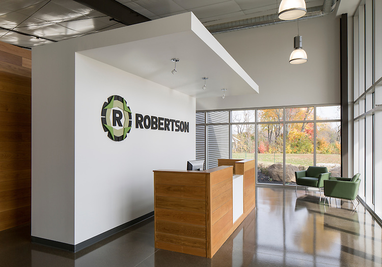 Robertson Construction | WSA Studio Robertson Construction | WSA Studio