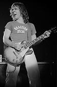 RONNIE MONTROSE, LIVE, 1976, NEIL ZLOZOWER