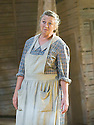 The Grapes Of Wrath by John Steinbeck,adapted by Frank Galati,directed by Jonathan Church.With Sorcha Cusack as Ma Joad.Opens at The Chichester Festival Theatre on 16/7/09. CREDIT Geraint Lewis