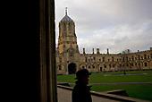 Oxford University<br /> Oxford, United Kingdom<br /> November 29, 2018<br /> <br /> Christ Church college