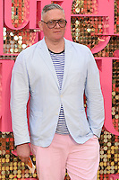 """Giles Deacon<br /> arrives for the World Premiere of """"Absolutely Fabulous: The Movie"""" at the Odeon Leicester Square, London.<br /> <br /> <br /> ©Ash Knotek  D3137  29/06/2016"""