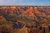 A Fine Art Image of Grand Canyon National Park, Arizona