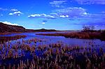 Quincy Lake National Wildlife Refuge