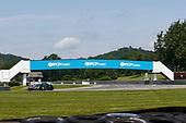 #66: Gradient Racing Acura NSX GT3, GTD: Till Bechtolsheimer, Marc Miller