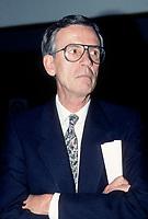 Jean Campeau<br /> , Caisse de depot et placement du Quebec.  Il fut aussi candidat du PQ<br /> <br /> PHOTO : Agence Quebec Presse
