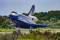 STS 108 Mission, Endeavour, December 2001