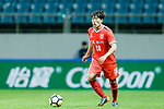 Jeju United FC (KOR) vs Buriram United (THA) during the AFC Champions League 2018 Group G match at Jeju World Cup Stadium on 17 April 2018, in Jeju, South Korea. Photo by Yu Chun Christopher Wong / Power Sport Images