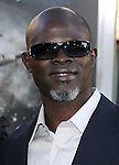Djimon Hounsou at the Warner Bros. Premiere of Inception held at The Grauman's Chinese Theatre in Hollywood, California on July 13,2010                                                                               © 2010 Debbie VanStory / Hollywood Press Agency