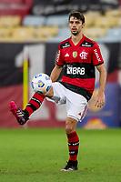 30th May 2021; Maracana Stadium, Rio de Janeiro, Brazil; Brazilian Serie A, Flamengo versus Palmeiras; Rodrigo Caio of Flamengo