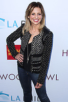 HOLLYWOOD, LOS ANGELES, CA, USA - JUNE 21: Actress Sarah Michelle Gellar arrives at the 2014 Hollywood Bowl Opening Night And Hall Of Fame Inductions held at the Hollywood Bowl on June 21, 2014 in Hollywood, Los Angeles, California, United States. (Photo by Xavier Collin/Celebrity Monitor)