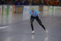 SPEEDSKATING: HEERENVEEN: 11-01-2020, IJsstadion Thialf, European Championship distances, 5000m Men, Bart Swings (BEL), ©foto Martin de Jong