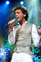 Mika at the HMV Picture House, Edinburgh as part of the Edge festival.. Picture: Bob Mather/Universal News And Sport (Scotland) 23/08/2010.<br /> All pictures must be credited to www.universalnewsandsport.com (Office) 0844 884 51 22