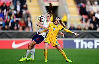 England Women v Sweden Women - International friendly - 11.11.2018