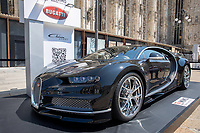 Bugatti CHIRON SPORT- MILANO, ITALY, the Milan Monza Motor Show, from 10th to 13th June 2021 in Milan and Monza and will present the news of the 60 participating car and motorcycle manufacturers. With a democratic format, in which brands will exhibit their cars on equal stands, MIMO wants to give a restart signal for the world of fair and the automotive sector, with a free access and safe exhibition.